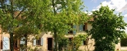 Bed and breakfast Domaine du Casteras