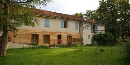 Domaine du Casteras Domaine du Casteras, Chambres d`Hôtes Lherm (31)