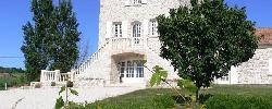 Gite Domaine de Beunes