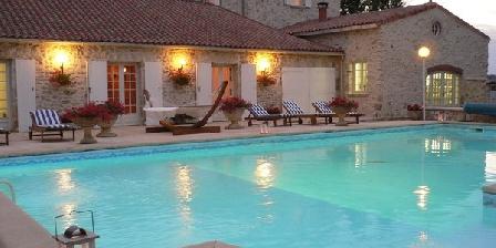Domaine de Beunes Domaine de Beunes, Chambres d`Hôtes Pailloles (47)