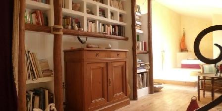 Chambre d'Hôtes Les Mûriers Chambre D'Hote Les Muriers, Chambres d`Hôtes Marseillan (34)
