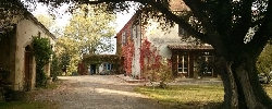 Bed and breakfast Le Manoir de Burosse
