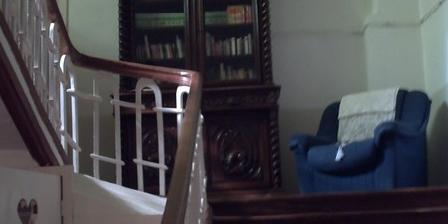 Le Manoir de Burosse Le manoir de Burosse, Chambres d`Hôtes Demu (32)