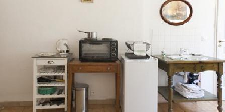 Mia Casa Mia Casa, Chambres d`Hôtes Arles (13)