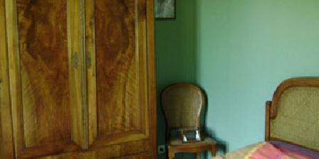 Croix Blanche Croix Blanche, Chambres d`Hôtes Cellieu (42)