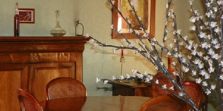 Bed and breakfast Croix Blanche > Croix Blanche, Chambres d`Hôtes Cellieu (42)