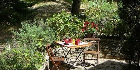 Au Dolmen Provençal Au Dolmen Provençal, Chambres d`Hôtes Cabasse (83)