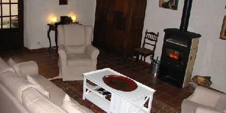 La Ferme des Bordes La Ferme des Bordes, Chambres d`Hôtes Pontlevoy (41)