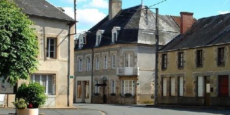 Maison Durran Maison Durran, Chambres d`Hôtes Saint Germain Beaupre (23)