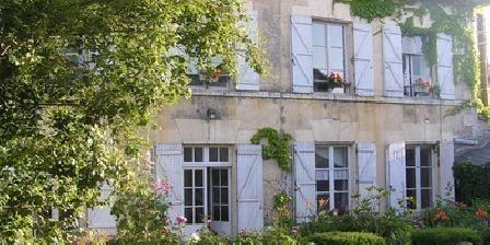 Le Clos Joséphine Le Clos Joséphine, Chambres d`Hôtes Saint Dye Sur Loire (41)