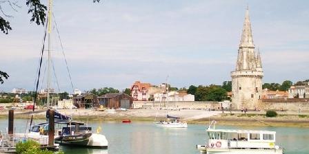 Chambres d'Hôtes de Fissac Chambres D'Hotes La Rochelle Rompsay, Chambres d`Hôtes Perigny (17)