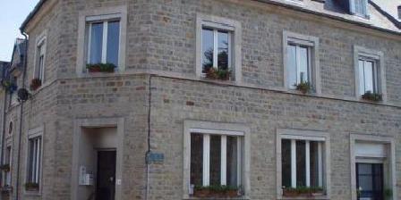 Le Coin Maison Le Coin Maison, Chambres d`Hôtes St Sauveur Le Vicomte (50)