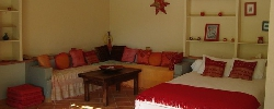 Bed and breakfast Le Mas de Lucile