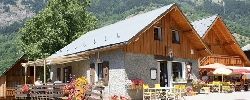 Cottage Auberge Passoud