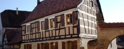 Cottage La Rose D'Alsace
