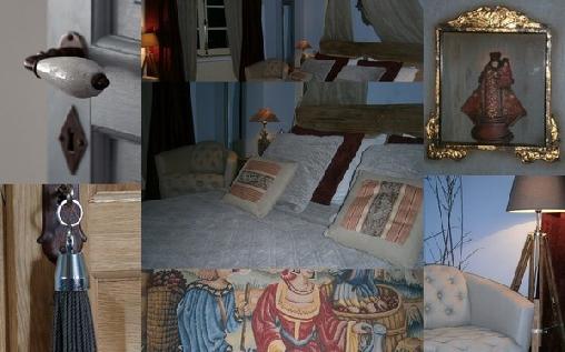 Chambre d'hote Vienne - Le Relais du Haras, Chambres d`Hôtes Champagné St Hilaire (86)