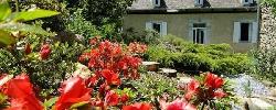 Chambre d'hotes Les Jardins D'Hibarette