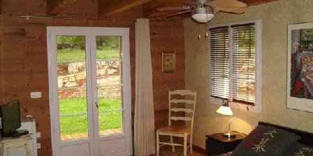 Marty Cottage Marty Cottage, Chambres d`Hôtes Gramat (46)