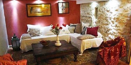 Gastezimmer Auprès de Mon Arbre > Auprès de Mon Arbre, Chambres d`Hôtes Carpentras (84)