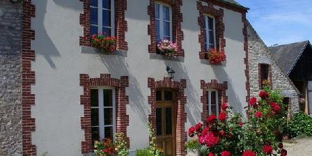 La Ferme du Motté La Ferme du Motté, Chambres d`Hôtes Bazoches Au Houlme (61)