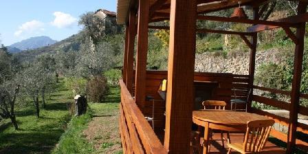 Gîte Roya Mercantour Gîte Roya Mercantour, Chambres d`Hôtes Breil Sur Roya (06)