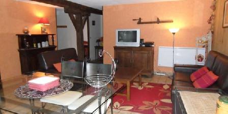 Domaine des Escouanes Domaine des Escouanes, Chambres d`Hôtes Prudhomat (46)