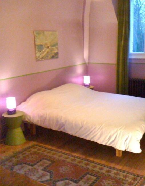 Madame Peel & Cie, Chambres d`Hôtes Huchenneville (80)