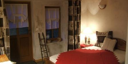 Lapier Lapier, Chambres d`Hôtes Compains (63)