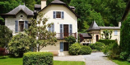 Le Moulin de L'Oasis Le Moulin de L'Oasis, Chambres d`Hôtes Gan (64)