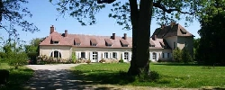 Bed and breakfast Chateau des Edelins