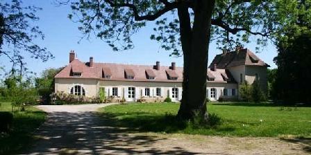 Chateau des Edelins Chateau des Edelins, Chambres d`Hôtes Bayet (03)