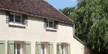 Les Roses Tremieres Les Roses Tremieres, Chambres d`Hôtes Chaumot (89)