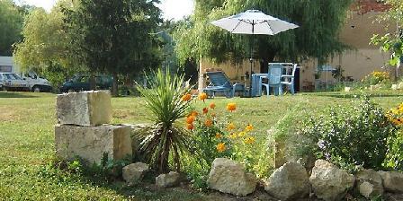 Le Moulin de Roquefort Le Moulin de Roquefort, Chambres d`Hôtes Roquefort (32)