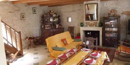 Chez Philou et Sophie Chez Philou et Sophie, Chambres d`Hôtes Sainte Soulle (17)