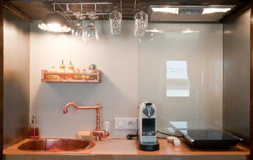 la vie de bohème : une chambre d'hotes en savoie en rhône alpes