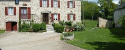 Bed and breakfast La Maison Rouzies