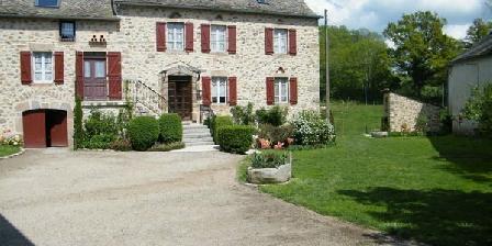 La Maison Rouzies La Maison Rouzies, Chambres d`Hôtes Labastide L'évèque (12)