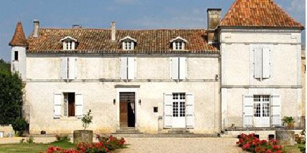 Domaine de Montboulard Domaine de Montboulard, Chambres d`Hôtes Soyaux (16)