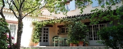 Bed and breakfast Les Bastides