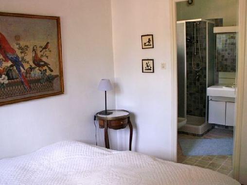 Chambre d'hote Bouches du Rhône - Les Bastides, Chambres d`Hôtes Ventabren (13)
