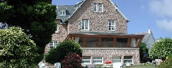 Bed and breakfast Villa Cyrnos