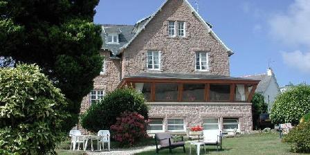 Villa Cyrnos Villa Cyrnos, Chambres d`Hôtes Perros Guirec (22)
