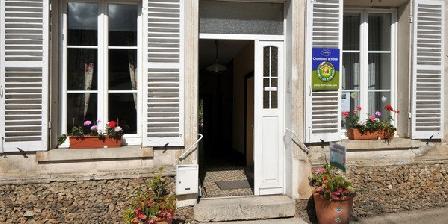 Ambiances Chambres d'Hôtes Ambiances Chambres D'Hôtes, Chambres d`Hôtes Baye (51)