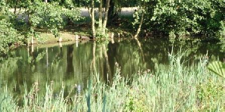 Domaine des Patrus Domaine des Patrus, Chambres d`Hôtes L'epine Aux Bois (02)