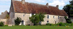 Bed and breakfast Manoir de Coulandon