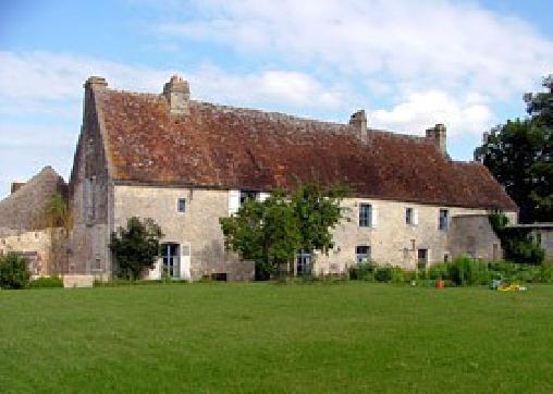 Manoir de Coulandon, Chambres d`Hôtes Argentan (61)
