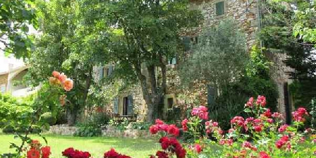 Gite La Maison du Bonheur > La Maison du Bonheur, Gîtes Uzès (la Capelle-masmolène) (30)