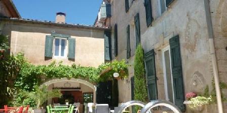 La Belle Vigneronne La Belle Vigneronne, Chambres d`Hôtes Montagnac (34)