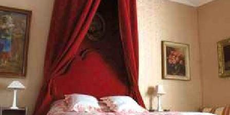 Le Mas des Pots Rouges Le Mas des Pots Rouges, Chambres d`Hôtes Cros (30)