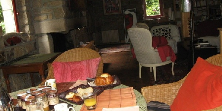 L'Hermine L'Hermine, Chambres d`Hôtes Branderion (56)
